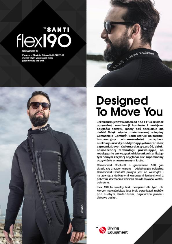 News Letter Flex 190 PL