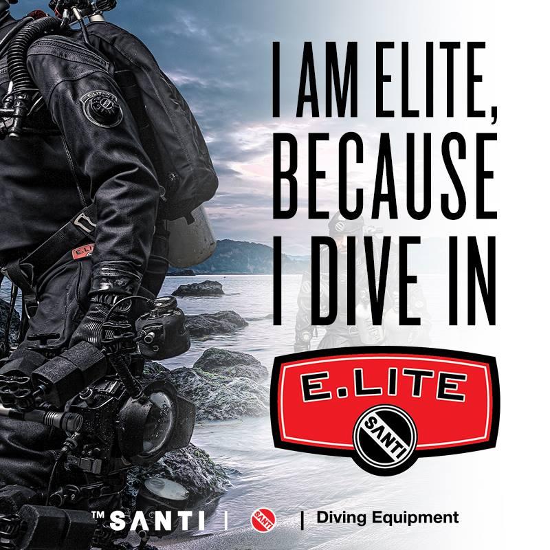 santi elite